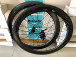 *Used* Zipp 404 Firecrest Carbon Clinchers 77/177