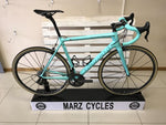 *As New* 2018 Bianchi Specialissima CV SR - 57cm
