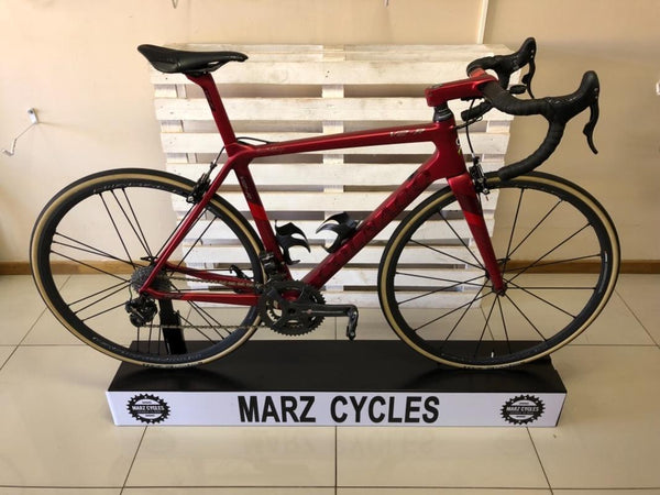 *As New* 2018 Colnago V2-R Record EPS - 53cm
