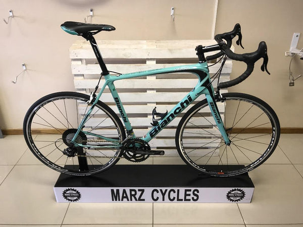 *Special* 2015 Bianchi Intenso Veloce - 59cm