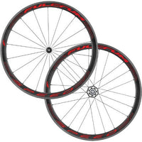 Fulcrum Racing Speed 40 Carbon Clinchers