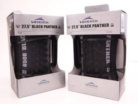 Vredenstein Black Panther 27,5 x 2.20 Tyre