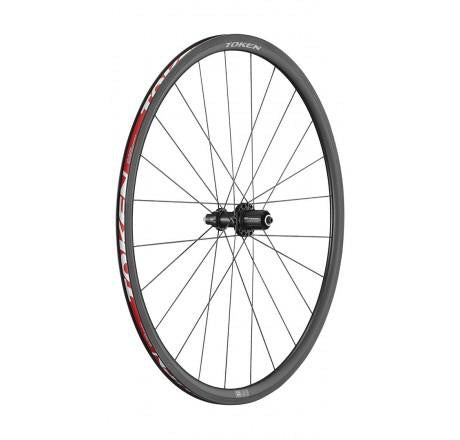 Token Zenith C28 Carbon Clinchers