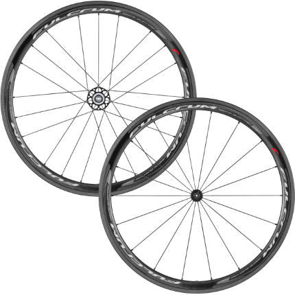 Fulcrum Racing Quartro AC 3 Carbon Wheelset