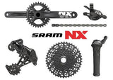 Sram NX 1x11 Gear Kit Set