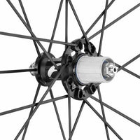 Fulcrum Racing Zero Nite C17 Wheelset