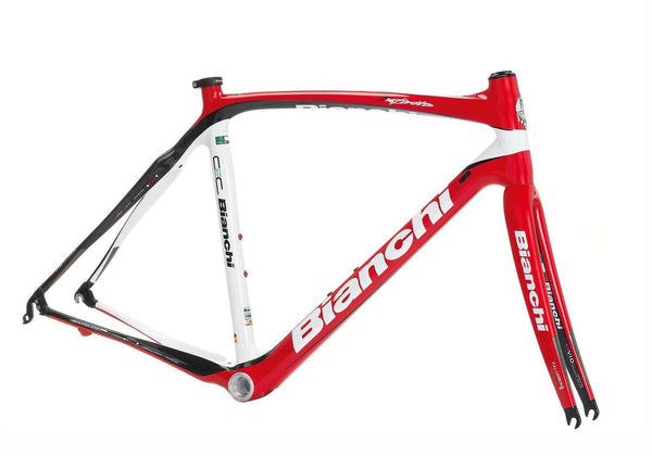 *New* 2013 Bianchi Infinito C2C Carbon Frame - IL
