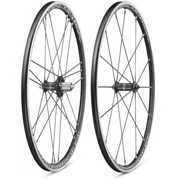Campagnolo Shamal Ultra 2-Way C17 Wheelset