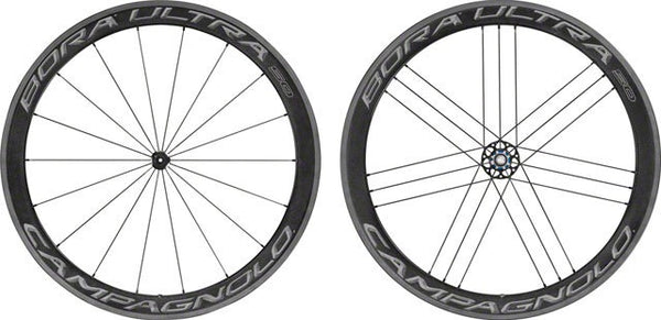 Campagnolo Bora Ultra 50 AC3 Clinchers