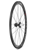 Fulcrum Racing Quatrro Carbon Disc Brake Wheelset