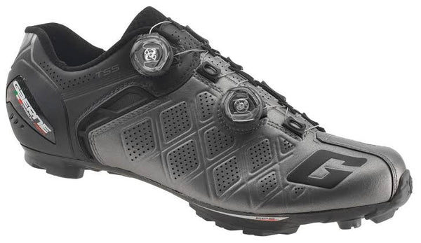 Gaerne G.Sincro Carbon MTB Shoes - Anthracite/Black