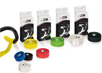 ITM Bar Tape Cork - Black