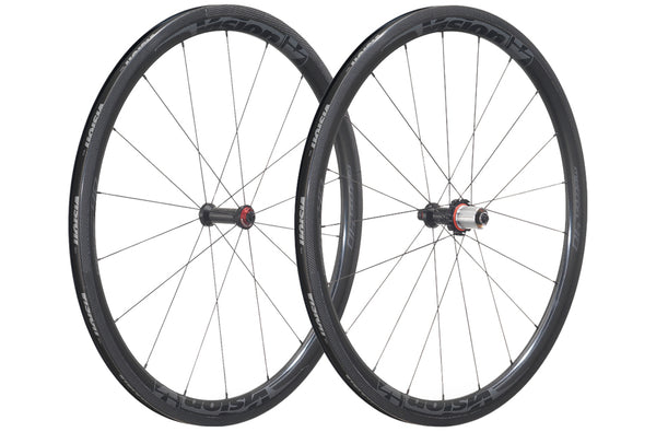 Vision Metron 40 LTD Carbon Clinchers