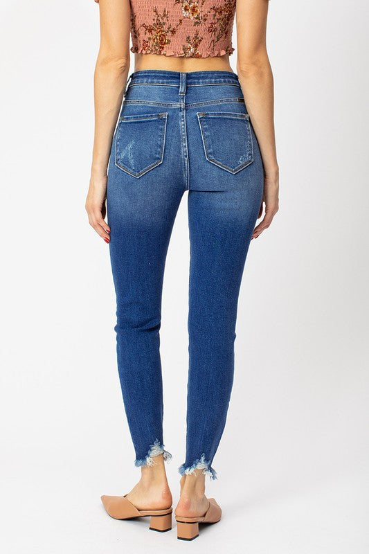 Lawrence High Rise Jeans