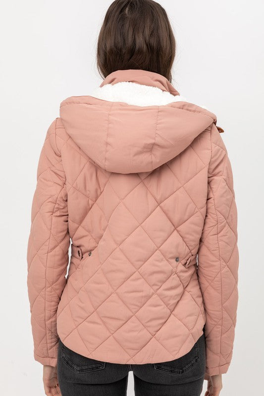 Smith Hooded Jacket