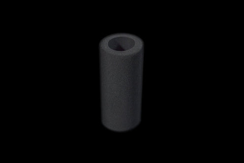 foam rubber grip