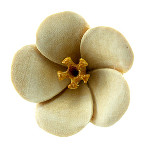Bali Blossom Plugs by Urban Star Organics