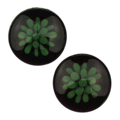 Koosh Plugs by Glasswear Studios