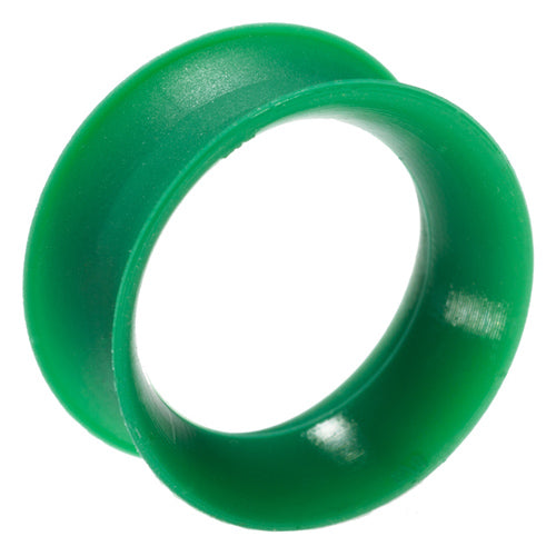 Kelly Green Skin Eyelets by Kaos Softwear
