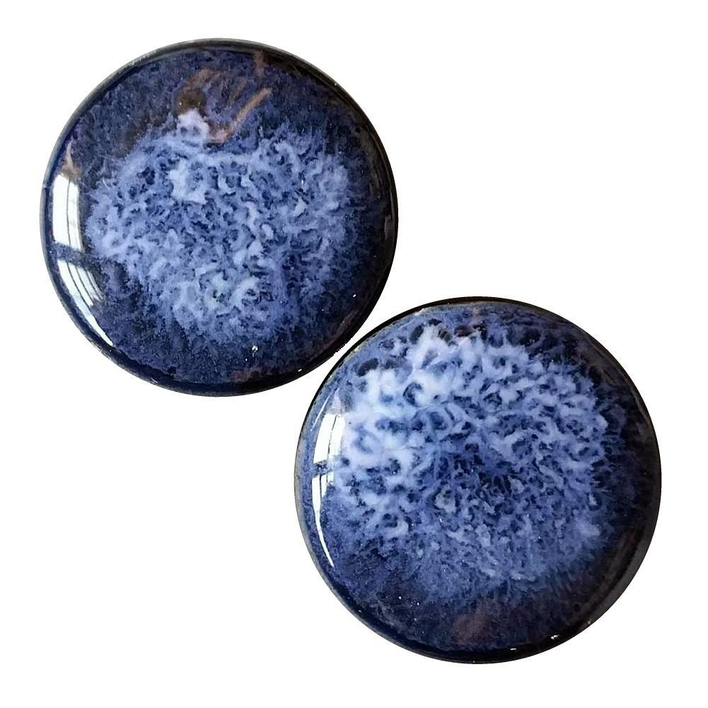 Night Sky Ceramic Plugs