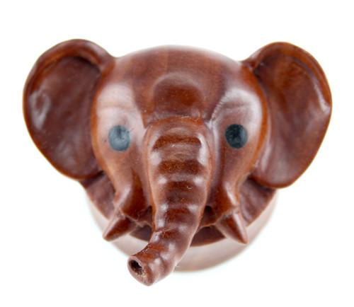 Pet Elephant Plugs by Urban Star Organics
