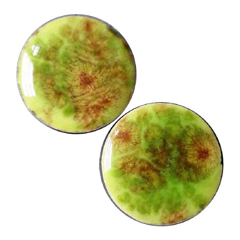 Pistachio Ceramic Plugs