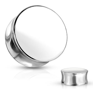 DF Stainless Plugs