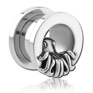 Octopus Screw-on Tunnels