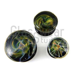 Chaos Plugs by Glasswear Studios
