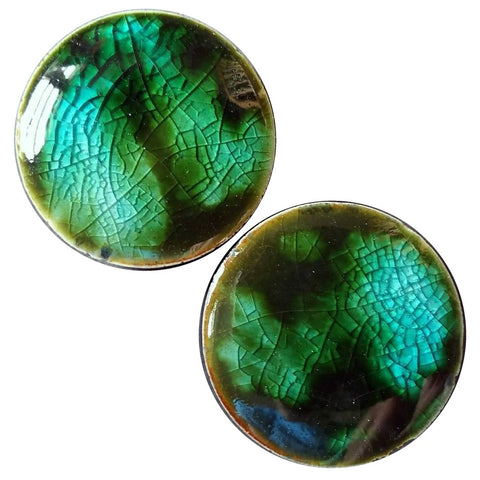Woodland Fantasy Ceramic Plugs