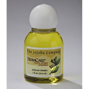 100% Pure Unrefined Golden Jojoba