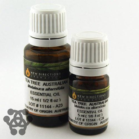 Aftercare - Australian Tea Tree Essential Oil