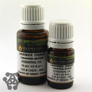 1/2oz French Lavender Essential Oil