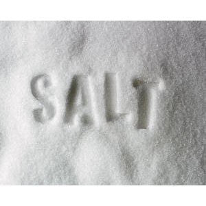 Aftercare - Non-Iodized Sea Salt