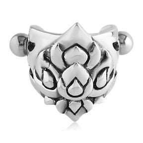 Lotus Flower Cartilage Cuff