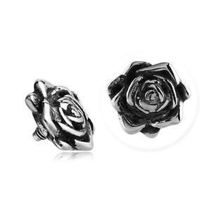 Stainless Steel Rose