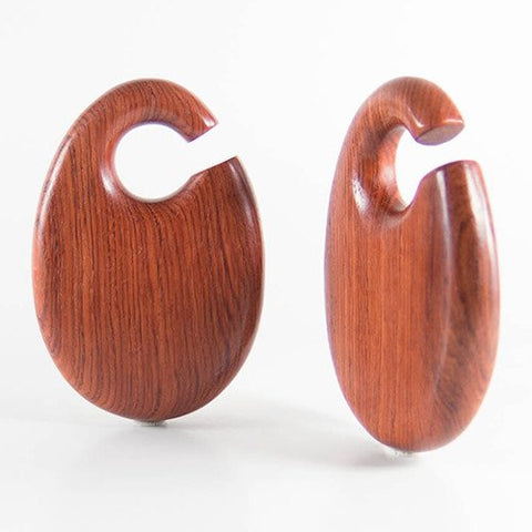 Bloodwood Dewdrop Weights by Siam Organics