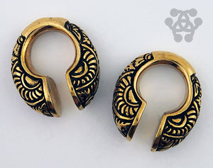 Vision Weights by Oracle Body Jewelry
