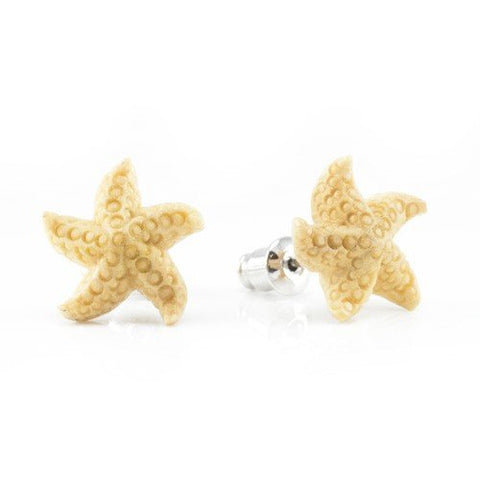 Starfish Earrings by Urban Star