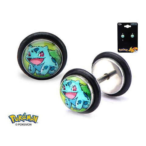 Bulbasaur Fake Plugs