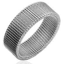 Stainless Flexible Screen Ring