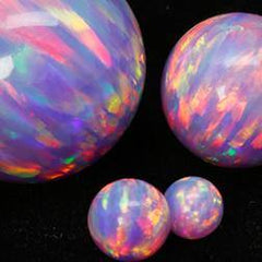 Synthetic Opal Replacement Bead