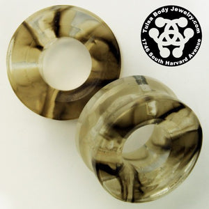 Bronze & Ivory Power Eyes by Gorilla Glass
