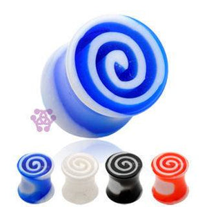 Acrylic Hypnotic Plugs