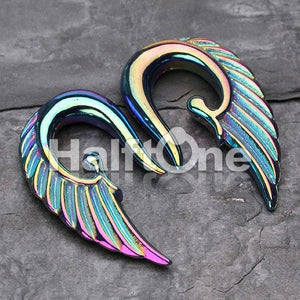 Angel Wing Hangers