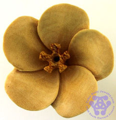 Bali Blossom Plugs by Urban Star