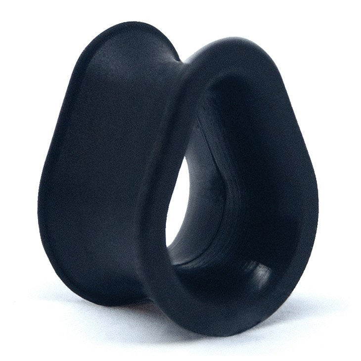 Black Hydra Eyelets by Kaos Softwear