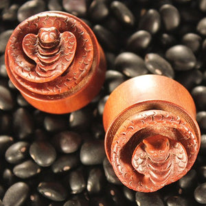 Cobra Plugs by Urban Star