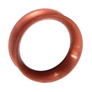 Plugs - Copper Skin Eyelets By Kaos Softwear