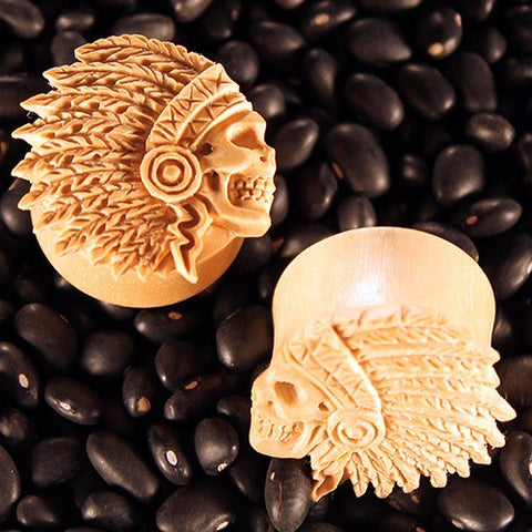 Crazy Horse Plugs by Urban Star